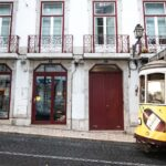 The Incredibly Colorful Lisbon Bucket List