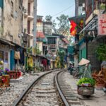 The Peculiar Hanoi Bucket List