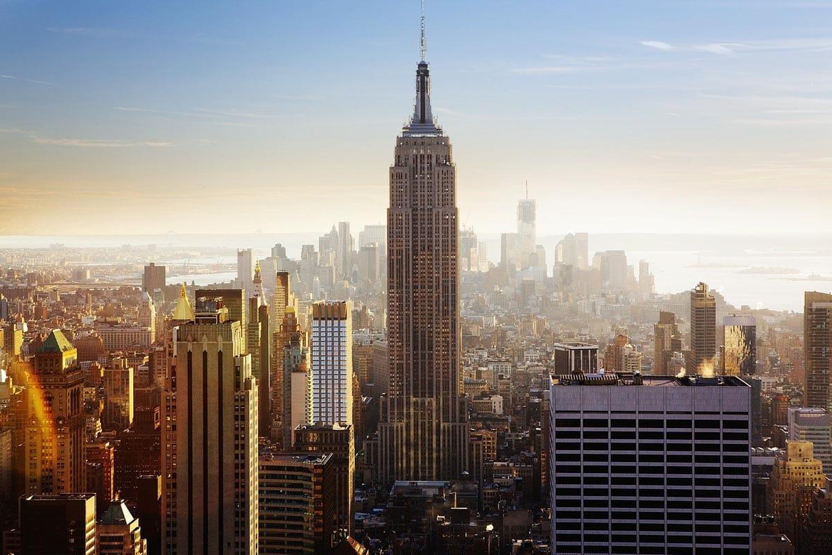 landmarks-in-north-america-empire-state-building