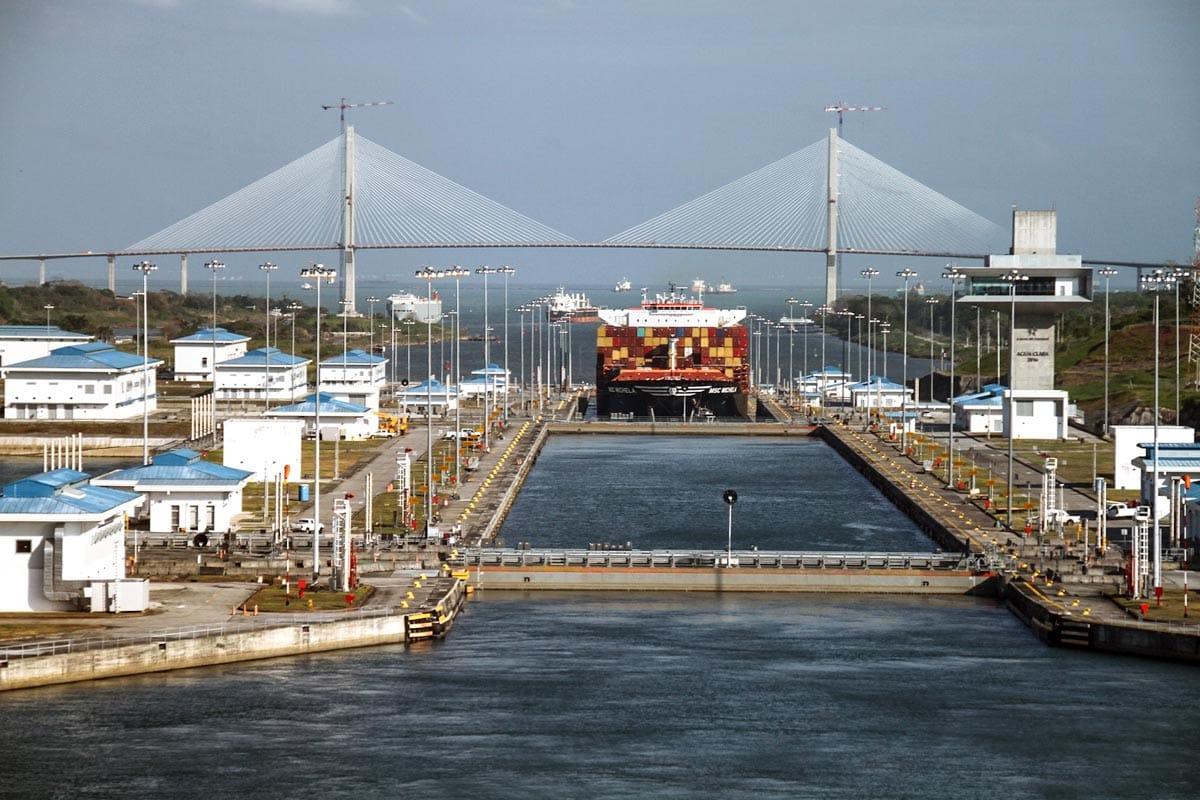 ship-going-through-panama-canal