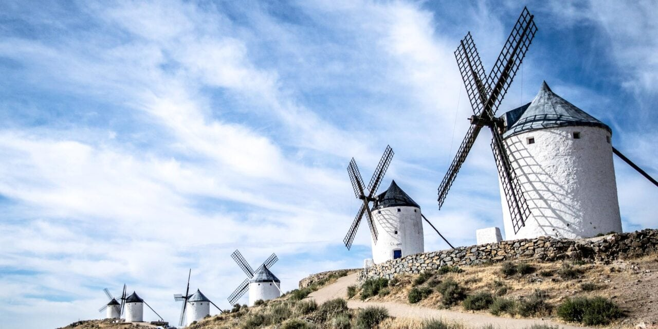 Top 20 Fun Facts About Spain