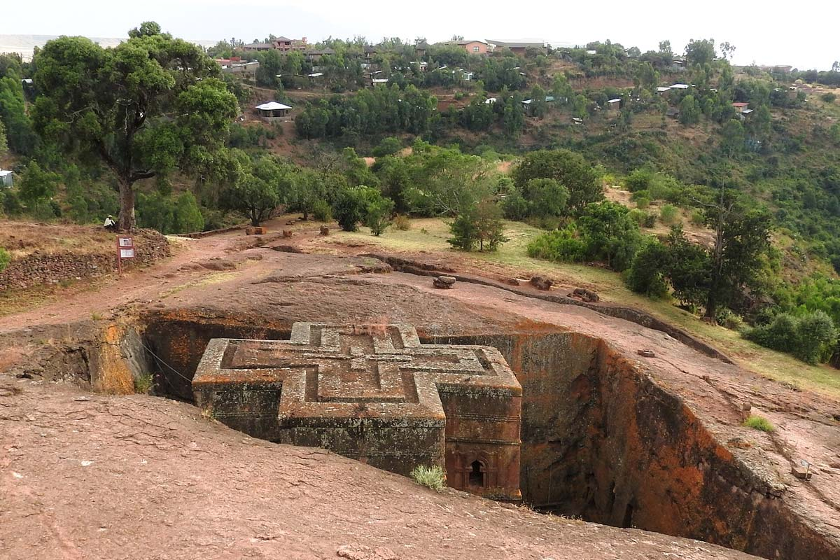ehiopia-rock-hewn-church-with-only-the-cross-visible