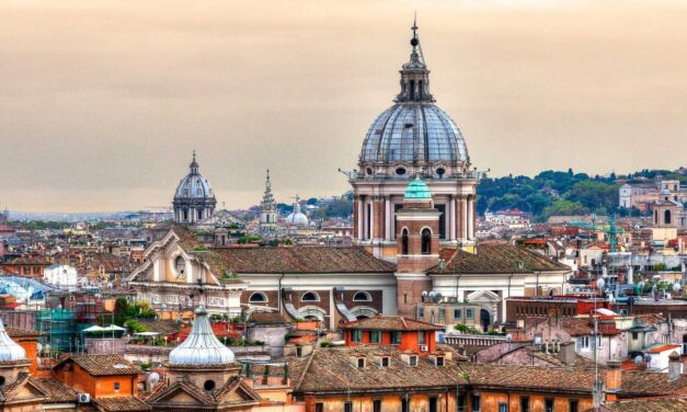 Top 20 Most Interesting Facts About Rome