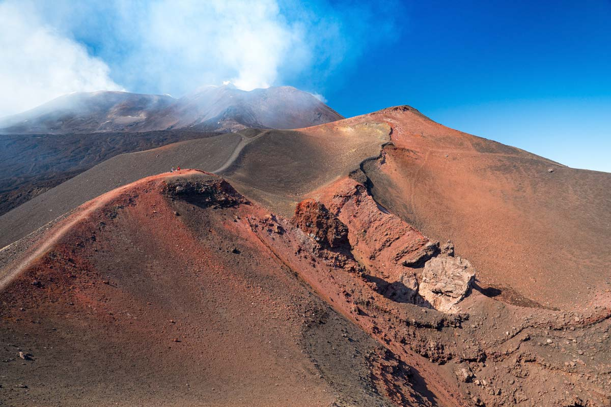 landmarks in-italy-drone-view-of-mount-etna