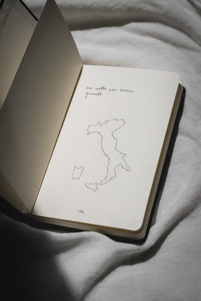 factsa-bout-italy-book-with-italian-map-on-it