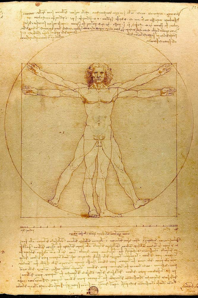 famous-human-drawing-of-da-vinci