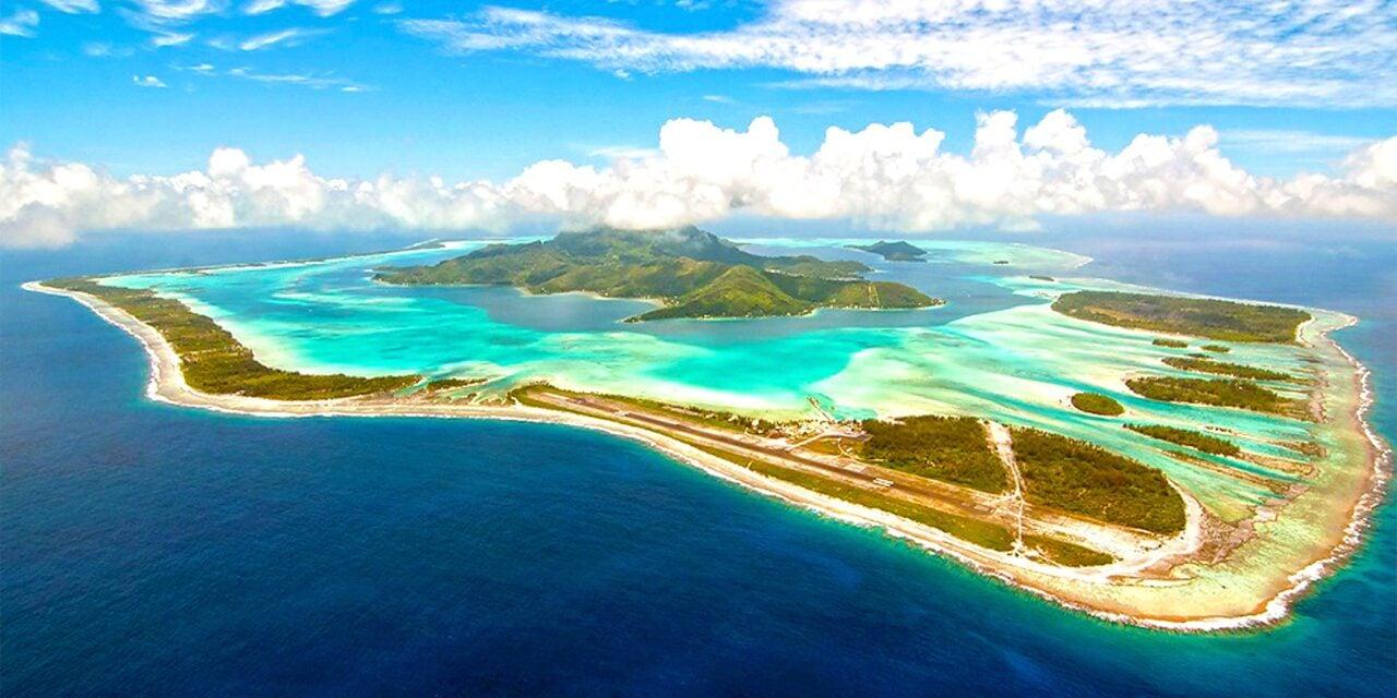Top 15 Biggest Landmarks in Australia and Oceania