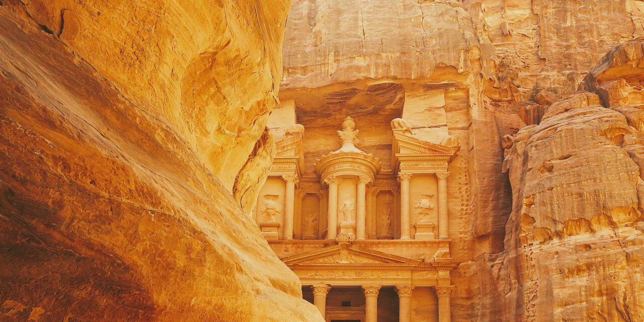 15 Interesting Facts About Petra