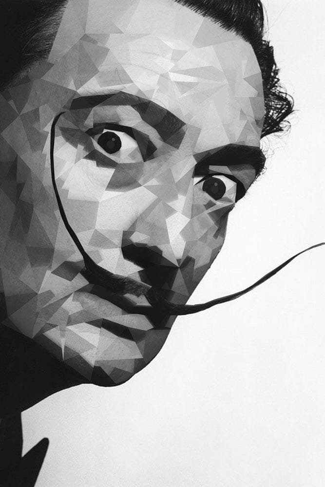 what-is-spain-famous-for-a-protrait-of-salvador-dali
