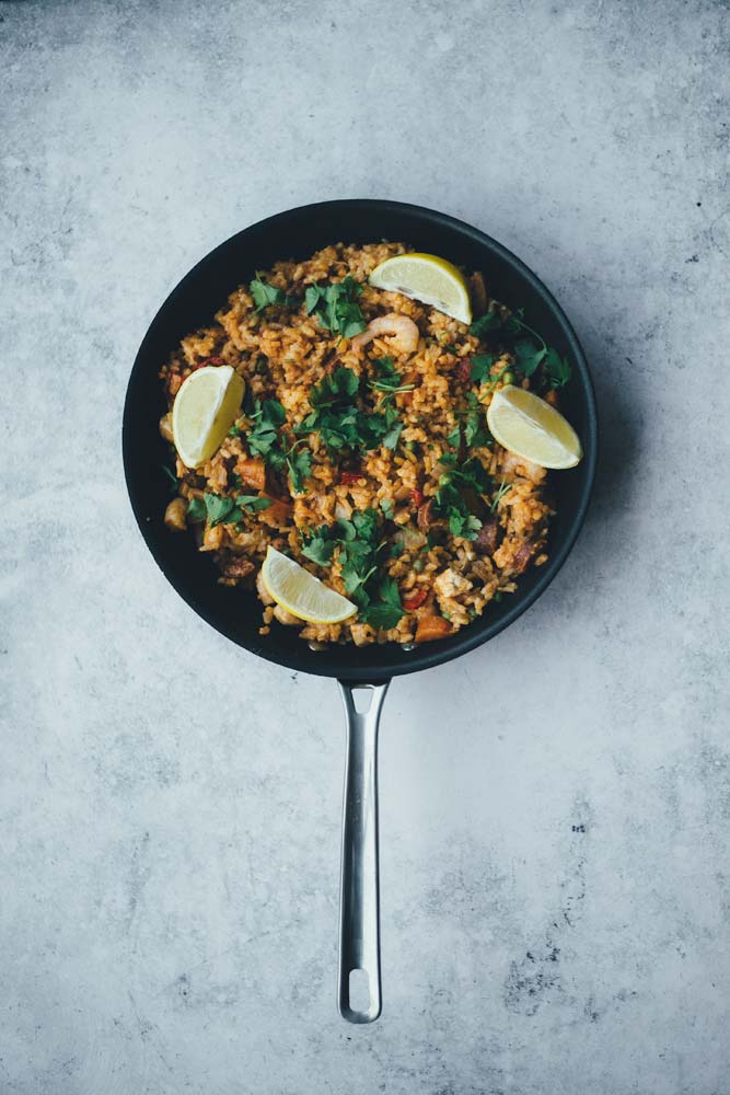 what-is-spain-famous-for-pan-of-paella