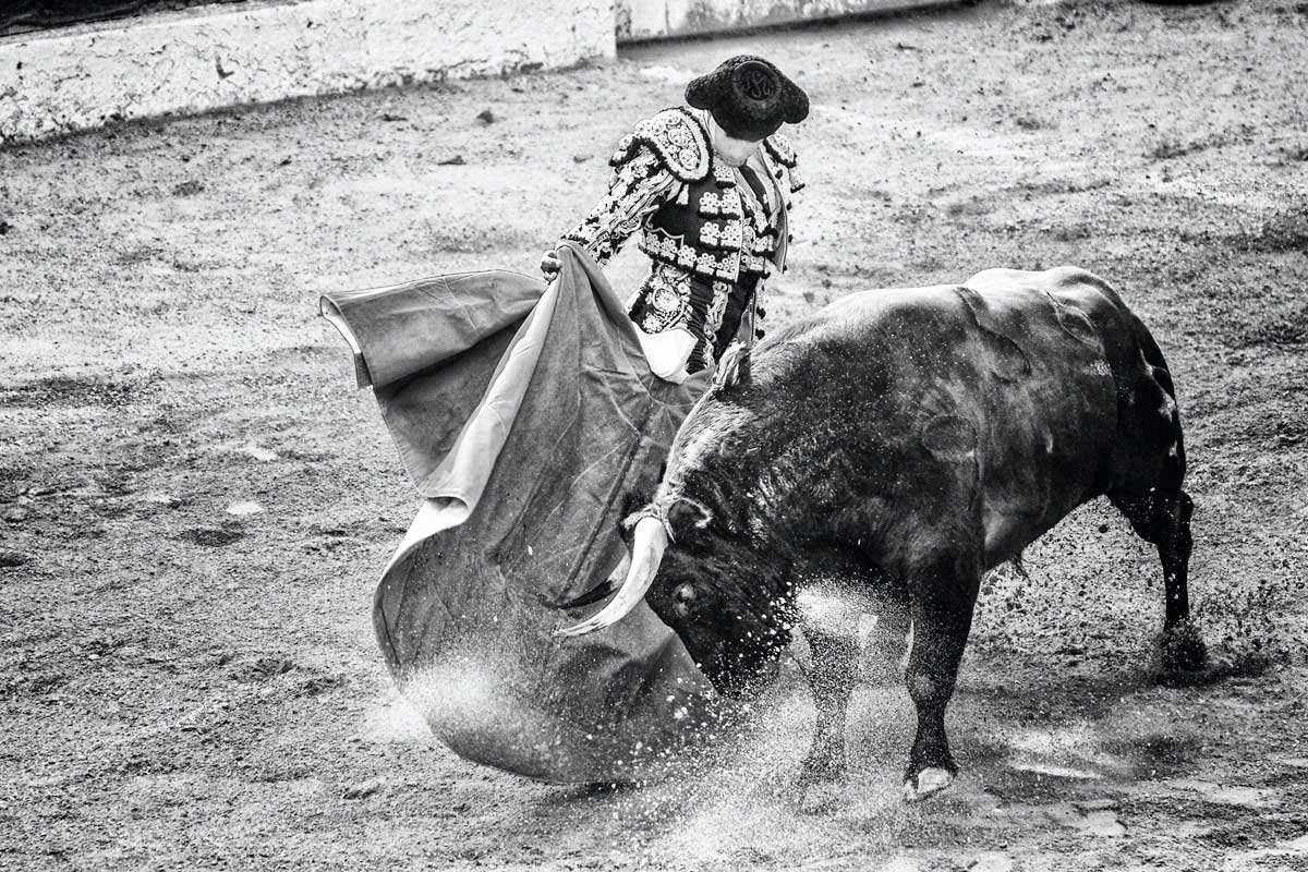 what-spain-is-famous-for-bullfighting