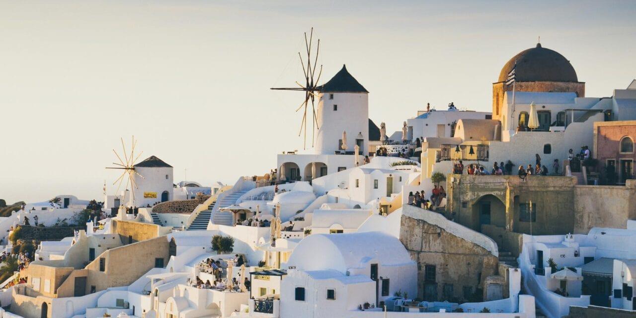 Top 20 Biggest Landmarks in Greece