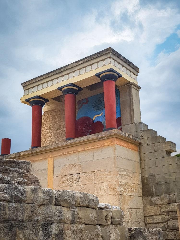 greek-landmarks-knossos