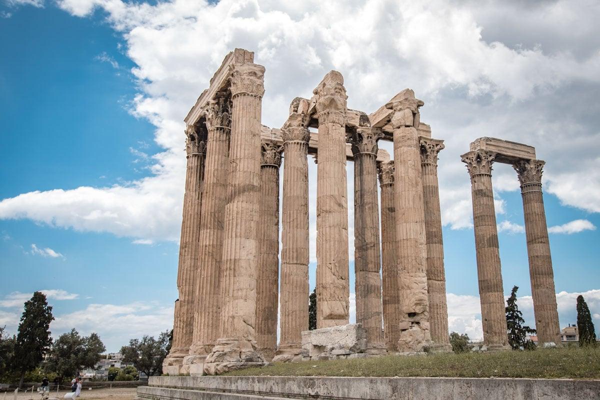 greek-landmarks-zeus-temple