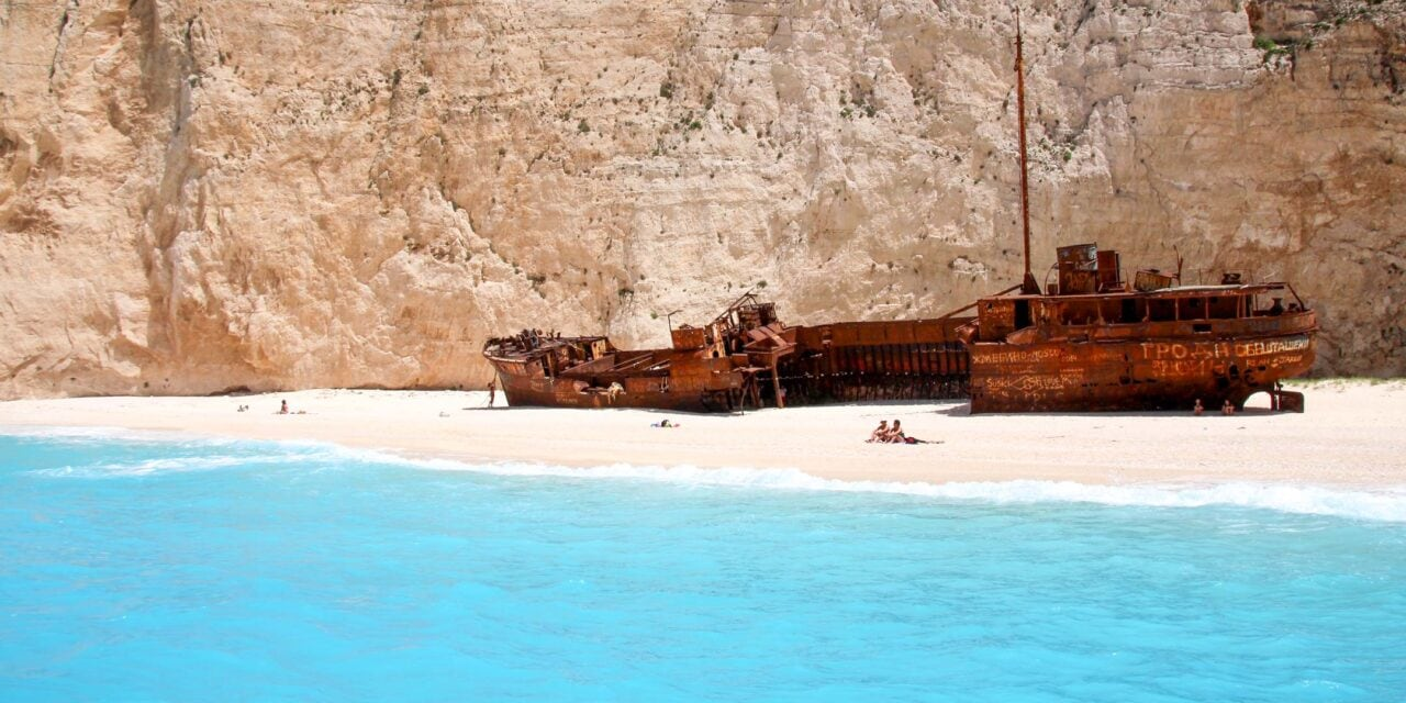 Top 20 Fun Facts About Greece