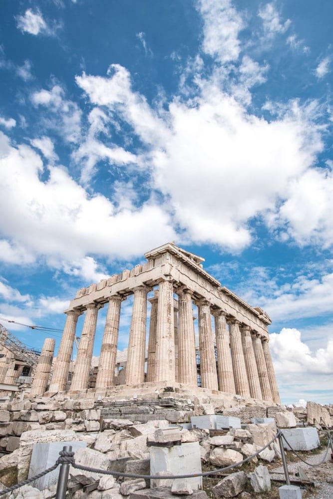 landmarks-in-greece-acropolis