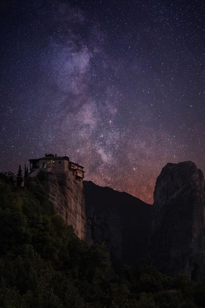 landmarks-in-greece-meteora-monasteries