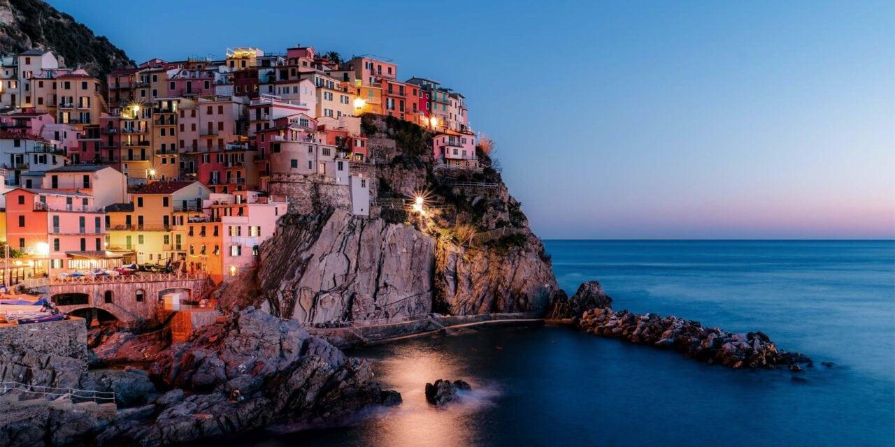 Top 20 Biggest Landmarks in Italy