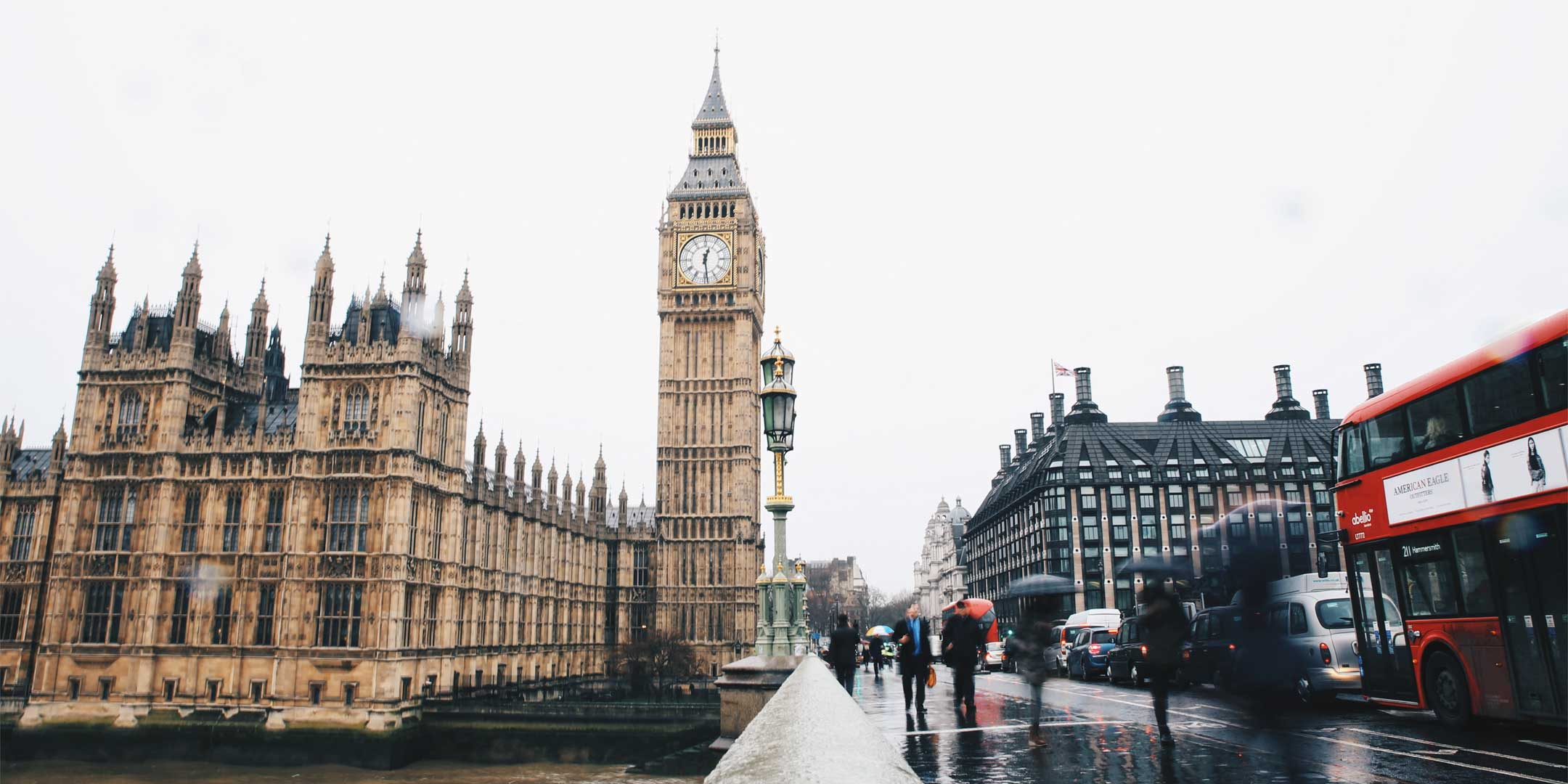 what-is-london-famous-for-around-the-world