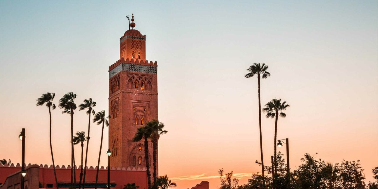 What is Marrakech Famous For?