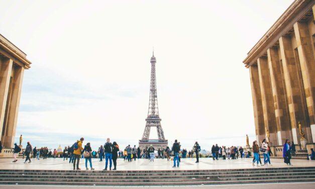 What is Paris Famous For?