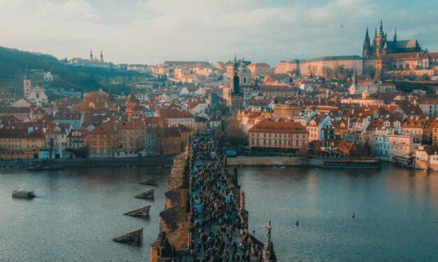 What is Prague Famous For?