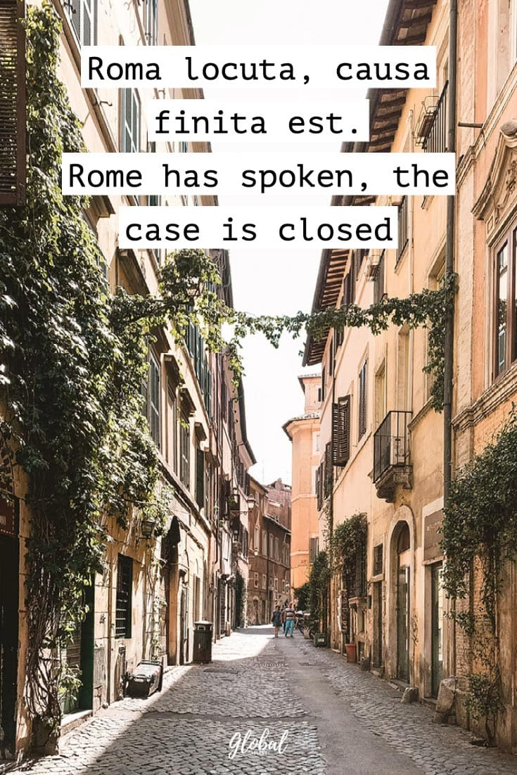 rome-quotes-rome-has-spoken
