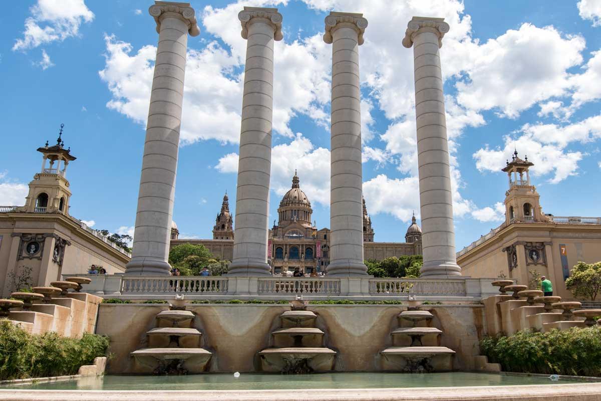 Museum in Barca