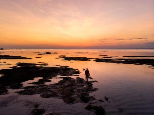 bali-photos---nusa-lembongan-sunset
