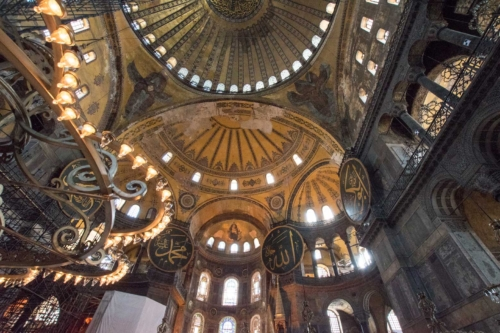 inside-haggia-sophia---turkey-gallery