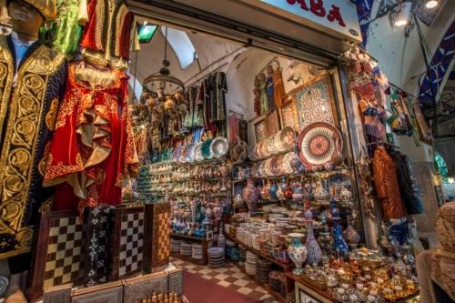 istanbul-bazar
