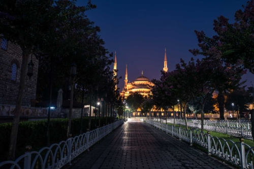 istanbul-gallery---blue-mosque-at-night